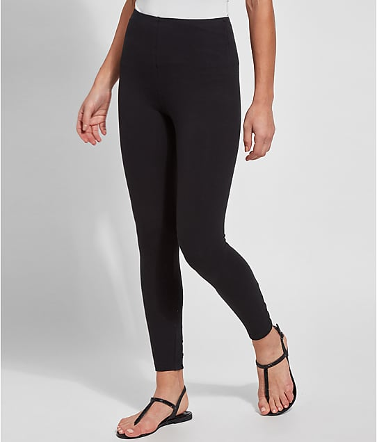 Lyssé: Medium Control Delmar Cotton Leggings