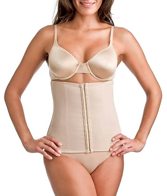 Miraclesuit Extra Firm Control Waist Cincher in Nude 2615