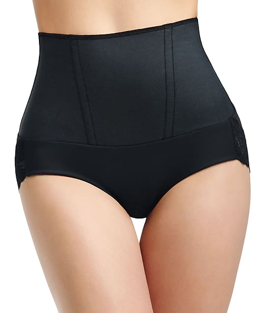 Squeem: Chic Vibes Firm Control Mid-Waist Brief
