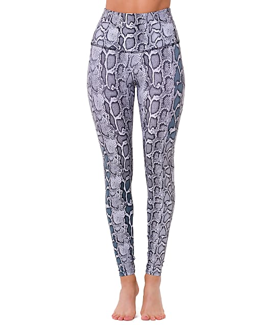 Onzie: High Rise Graphic Leggings