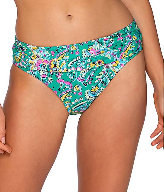 Sunsets: Paradise Paisley Unforgettable Bikini Bottom