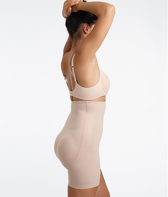 Miraclesuit: Firm Control Booty Boost High-Waist Mid-Thigh Shaper