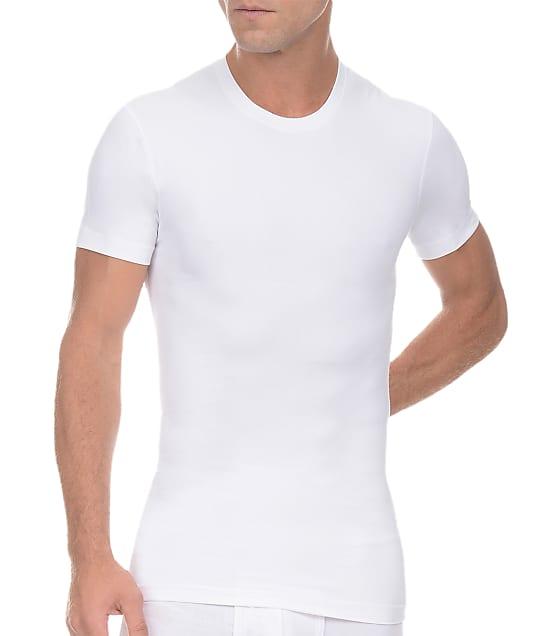 2(x)ist: Shape Form Slimming Crew Neck T-Shirt