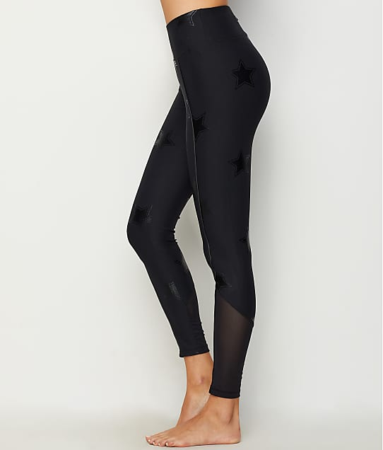 2(x)ist: Performance Printed Leggings