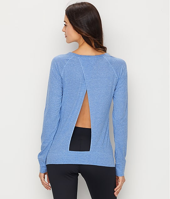 2(x)ist: Back Cut-Out T-Shirt