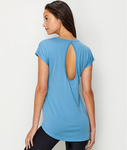 2(x)ist: Athletic Cut-Out Tee