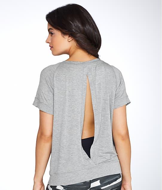 2(x)ist: Modal Keyhole Back T-Shirt