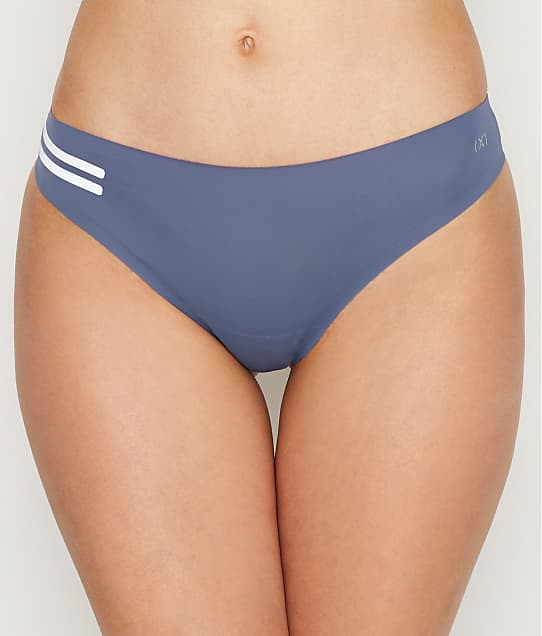2(x)ist: Bonded Micro Sport Thong
