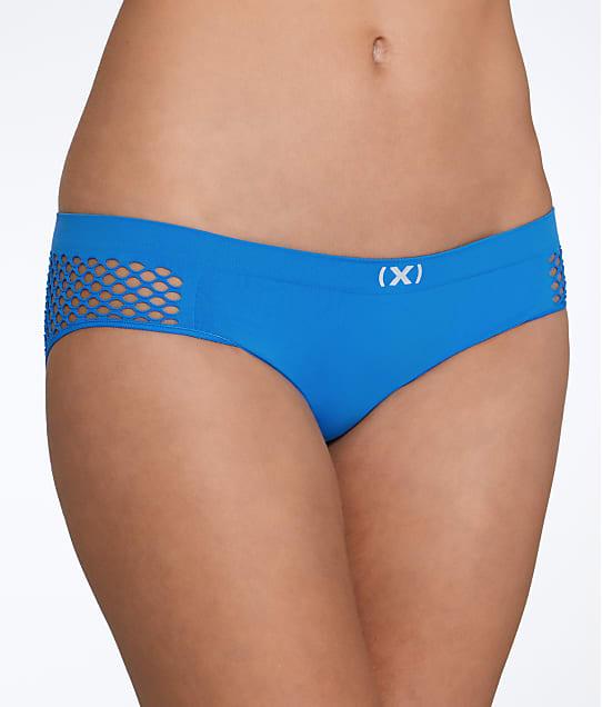 2(x)ist: Seamless Mesh Bikini