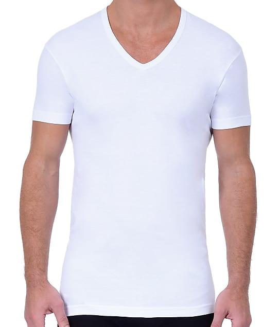 2(x)ist: Essential Slim Fit T-Shirt 3-Pack