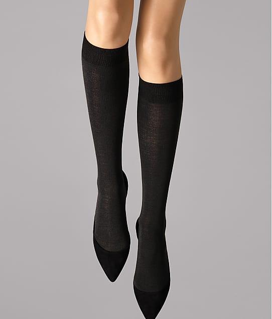 Wolford: Merino Knee Socks