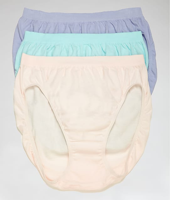 Jockey: Comfies® French Cut Brief 3-Pack