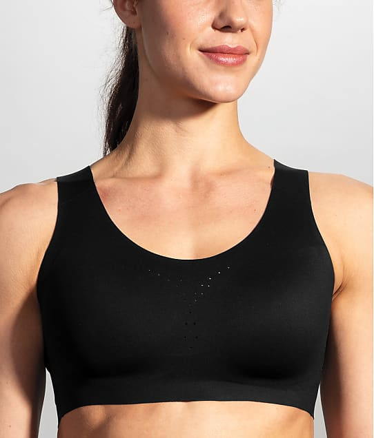 Brooks: Dare High Impact Crossback Sports Bra