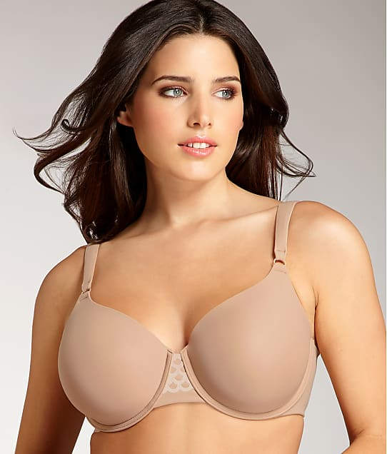 Olga: To A Tee™ Back Smoothing T-Shirt Bra