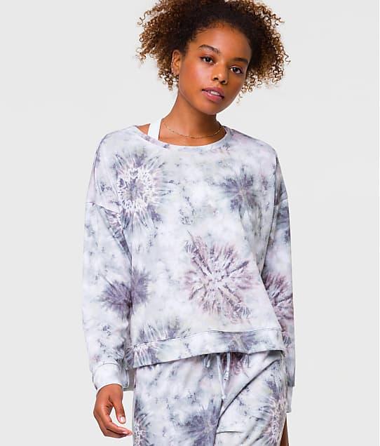 Onzie: High Low Sweatshirt