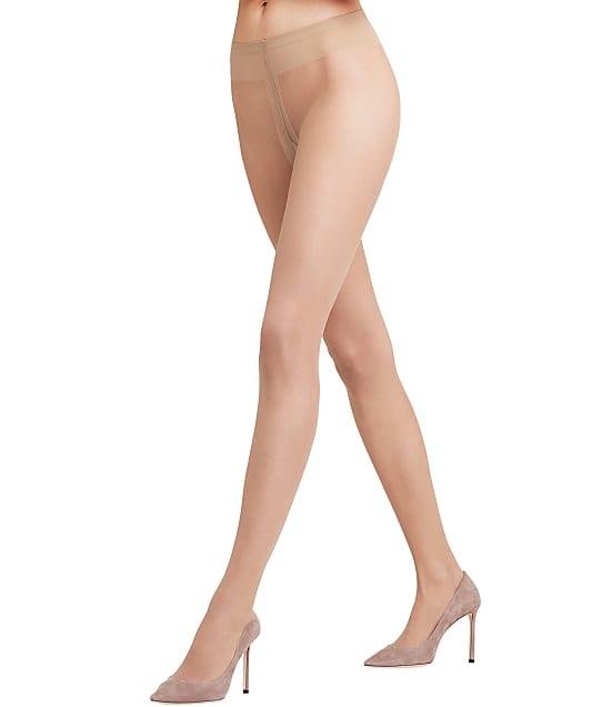 Falke Ultra-Transparent Matte Pantyhose in Cocoon 40024
