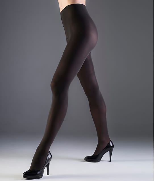 2361e27ea3d Falke Pure Matte Semi Opaque Tights