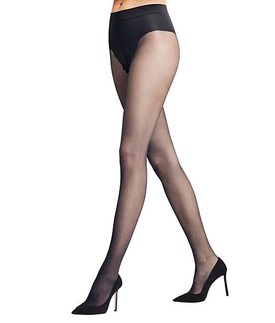 Falke Shaping Pantyhose in Black 40511