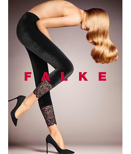 Falke: Dark Romance Leggings