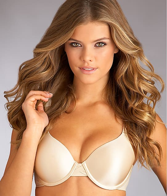 Barely There: We Have Got Your Back Bra