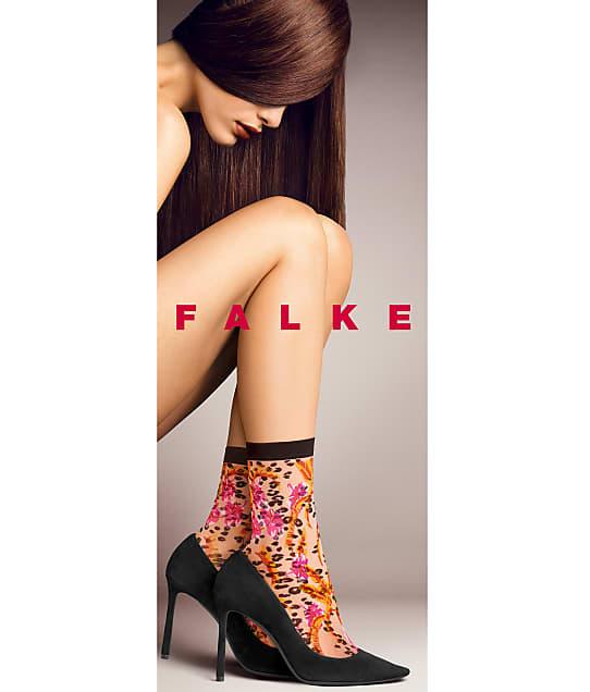 Falke: Jungle Fever Anklet