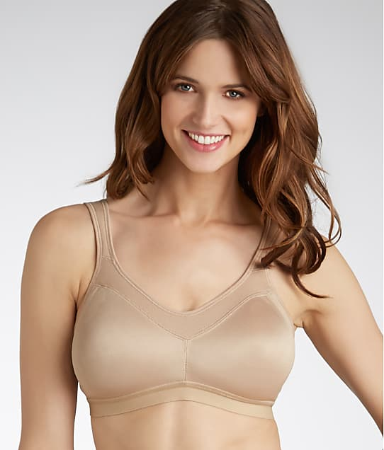 Playtex: 18 Hour Cooling Comfort Wire-Free Sports Bra