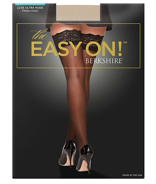Berkshire: The Easy On Luxe Thigh Highs