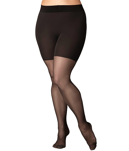 Falke: Plus Size Beauty 20 Sheer Pantyhose