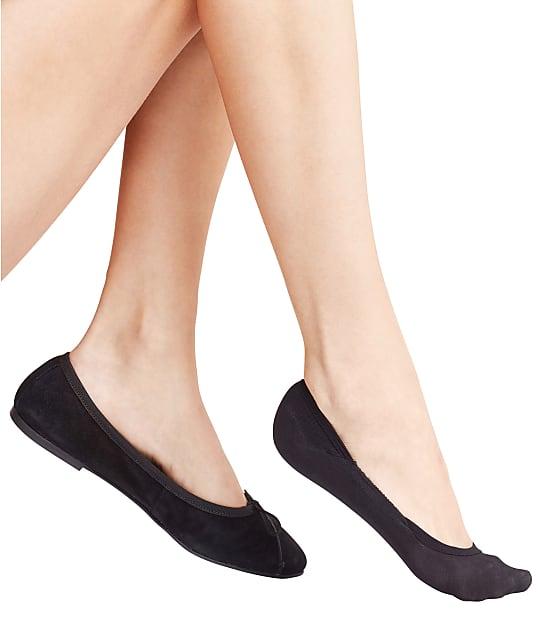 Falke: Elegant Cotton Step Shoe Liners