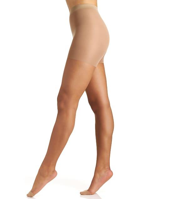 Berkshire Ultra Sheers Control Top Pantyhose in City Beige 4419