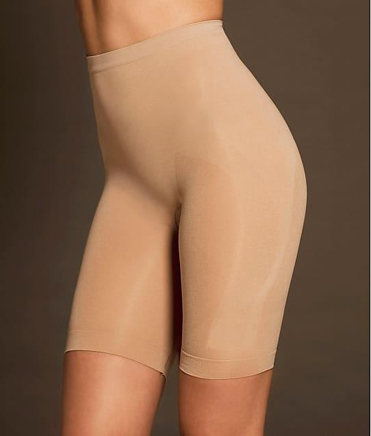 BodyWrap: Firm Control Long Leg Brief