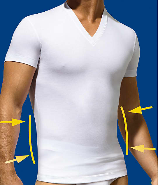 2(x)ist: Shape Form Slimming T-Shirt