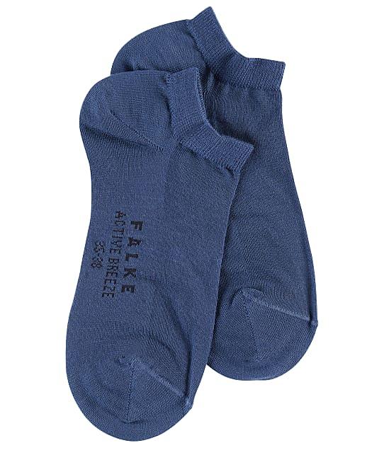Falke: Low-Cut Active Breeze Socks