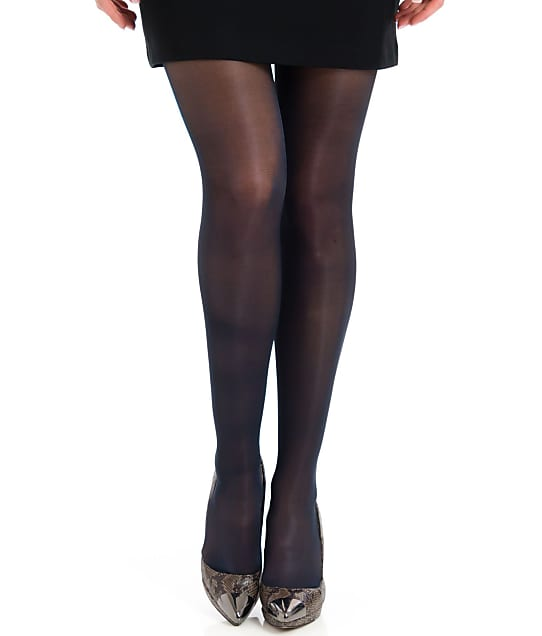 47989c1baec63 Berkshire Shimmers Control Top Opaque Tights | Bare Necessities (4643)