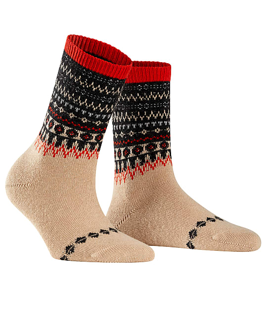 Falke: Fjord Crew Socks