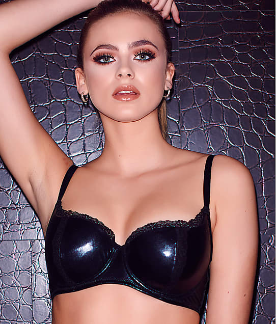 Contradiction: Fierce Demi Bra