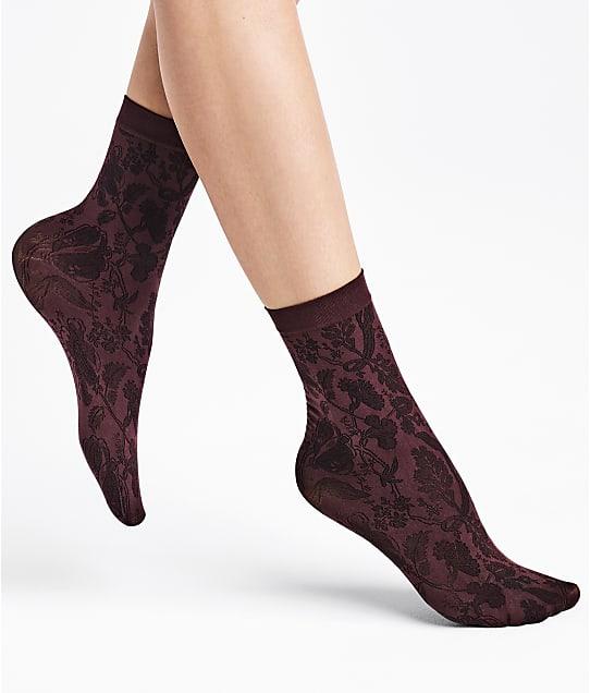 Wolford: Jungle Socks