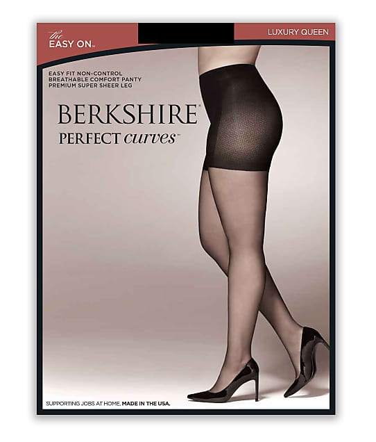 Berkshire: The Easy On™ Breathable Pantyhose