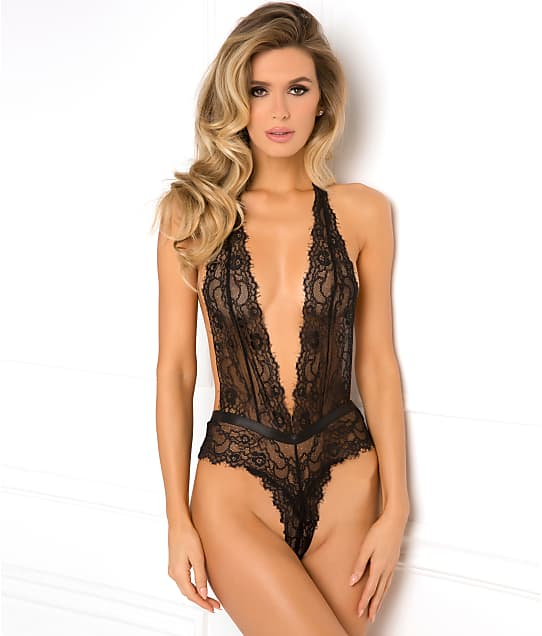 Rene Rofe: Plunge In Wireless Teddy