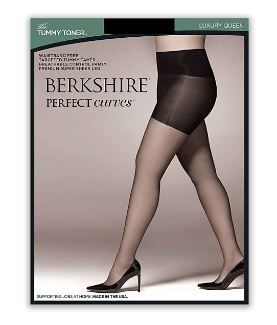 Berkshire: The Tummy Toner™ Shaping Pantyhose