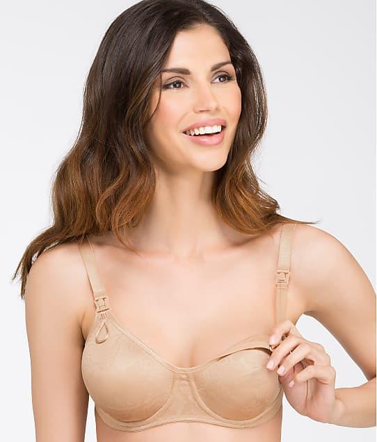 Anita Basic Nursing Bra in Skin(Front Views) 5035