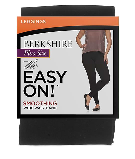 Berkshire: Plus Size Easy On! Leggings