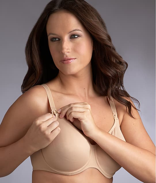 Plus Size Nursing Bras and Maternity Bras | Bare Necessities