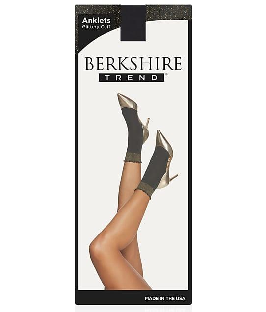 Berkshire: Glittery Cuff Anklet