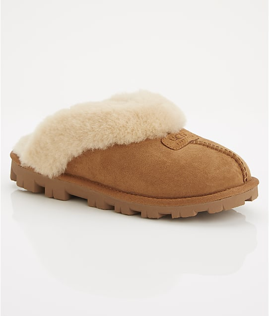 UGG: Coquette Slippers