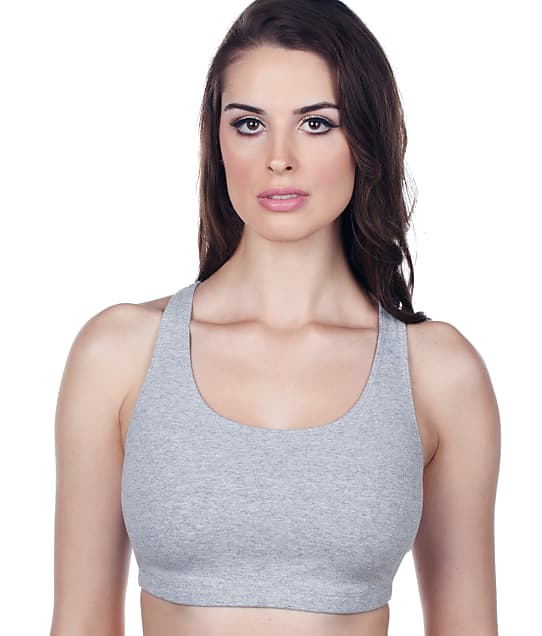 Leading Lady: Everyday Wire-Free Sports Bra