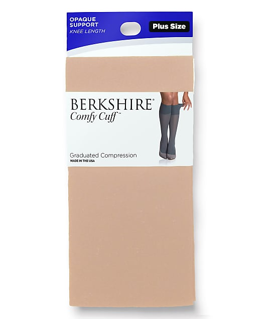 Berkshire: Comfy Cuff Plus Opaque Graduated Compression Trouser
