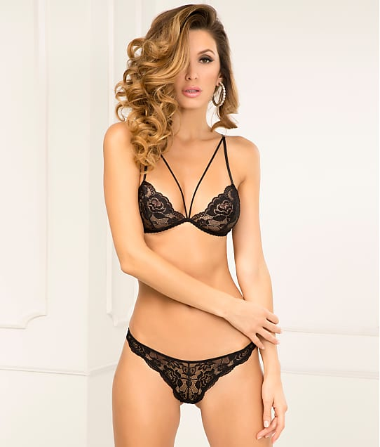 Rene Rofe: Strapped In Bra Set