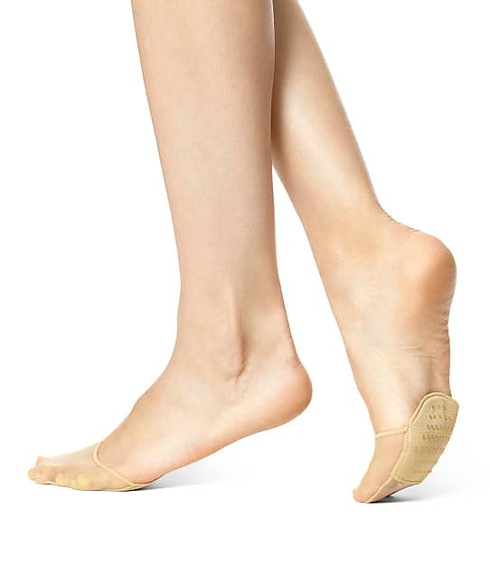 HUE Perfectly Bare Toe Cover in Pale Beige 5860