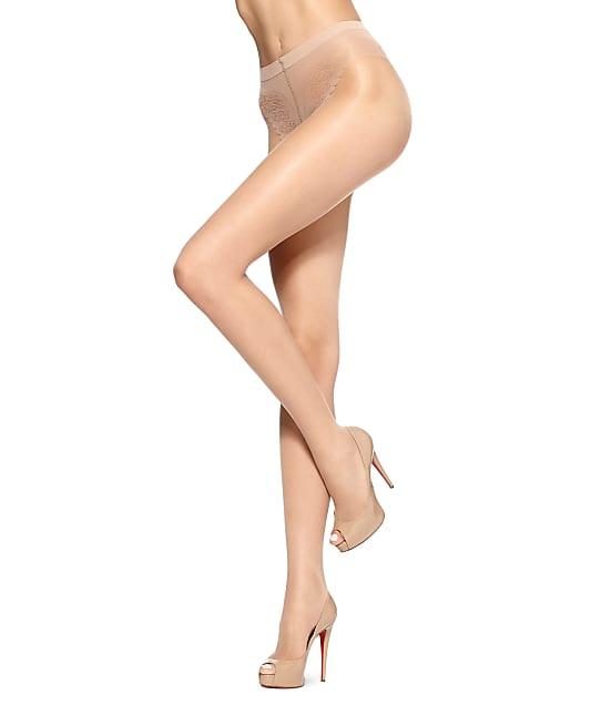 73f0e40946687 HUE SO SEXY Toeless Pantyhose | Bare Necessities (6010N)